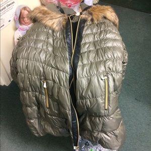 Jackets & Coats - GILI women's coat